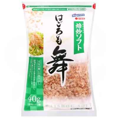 Hagoromo 柴魚屑-細切(40g)