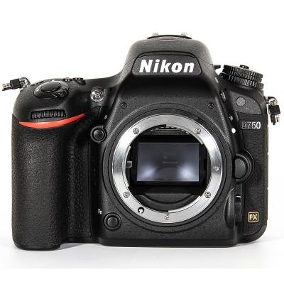 【64G超值組】Nikon D750 單機身(公司貨)
