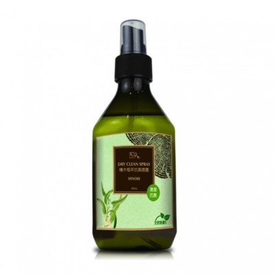 K9 NatureHolic天然無毒洗劑專家 檜木植萃抗菌噴霧250ml/瓶