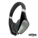INTOPIC 廣鼎-全功能型高音質耳機麥克風 JAZZ-860