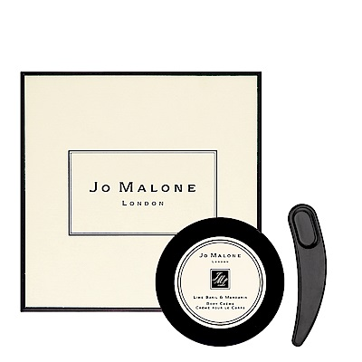 JO MALONE 青檸羅勒葉與柑橘潤膚霜(50ml)百貨專櫃貨