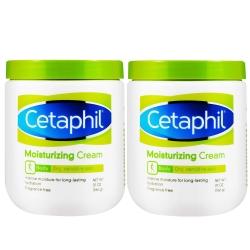 Cetaphil 舒特膚 溫和乳霜20oz(2入特惠)