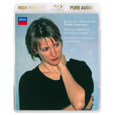 貝多芬-孟德爾頌-小提琴協奏曲-藍光音樂片