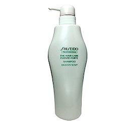 SHISEIDO資生堂 芳泉調理舒緩洗髮乳 500ml
