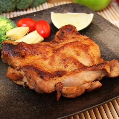 海鮮王 泰式檸檬無骨嫩雞腿排 *1片組 (230g±10%片) (任選)