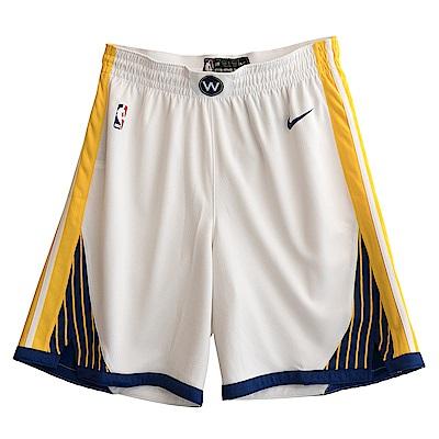 Nike GSW M NK-運動短褲-男