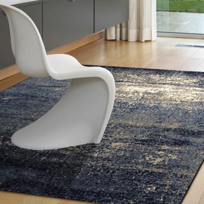 范登伯格 - 黛薇兒 進口仿羊毛地毯 - 雲端 (133 x 190cm)