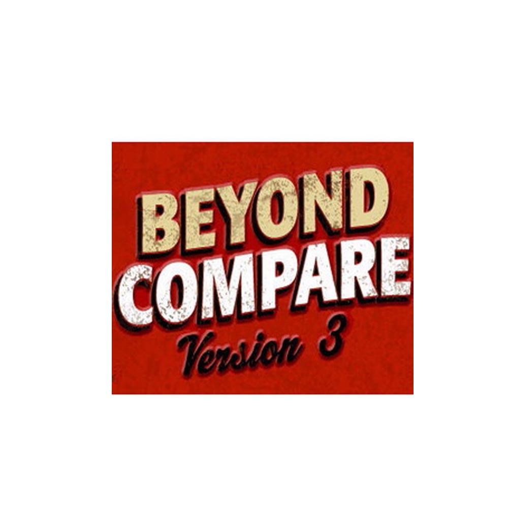 Beyond Compare for Windows 標準版   (下載版)