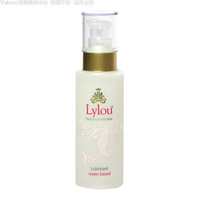 德國Lylou-頂級奢華水基潤滑油(敏感肌膚專用)(快速到貨)