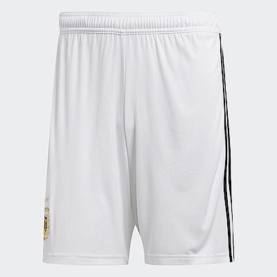 adidas 阿根廷國家隊球迷版客場球褲 男 BQ9289