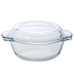 ADERIA 日本進口耐熱玻璃大型調理鍋