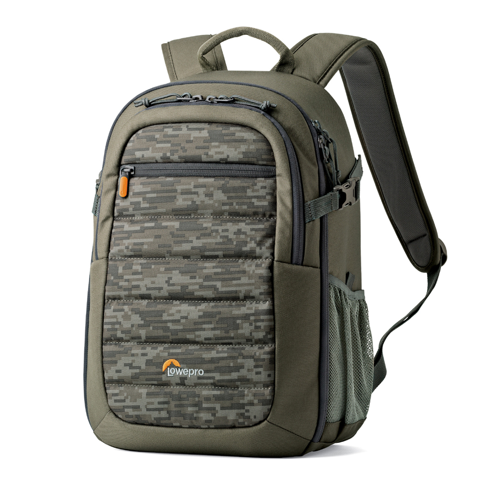 LOWEPRO Tahoe 泰壺 BP150 (米卡) 專業相機後背包 (台閔公司貨)