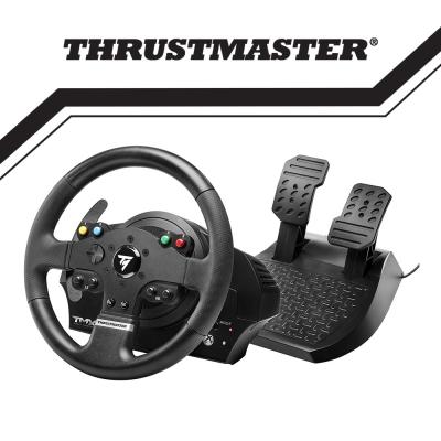 THRUSTMASTER TMX 力回饋方向盤 XBOX ONE PC 電腦