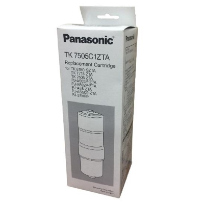 Panasonic電解水機專用濾芯TK-7505C