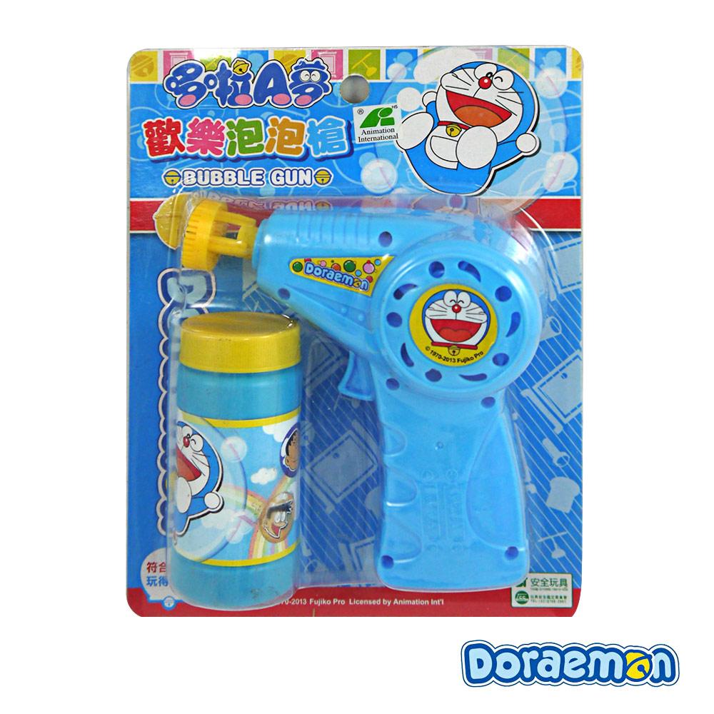 《凡太奇》哆啦A夢歡樂泡泡槍 T975A