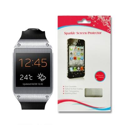 Samsung GALAXY Gear(V700)專用手錶鑽石面螢幕保護貼