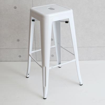 微量元素 復刻新工業無背經典吧台椅/四入(4色)