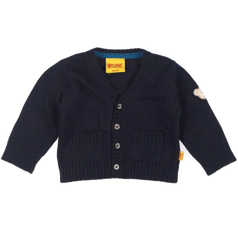 STEIFF德國精品童裝 - 長袖羊毛外套 (外套)