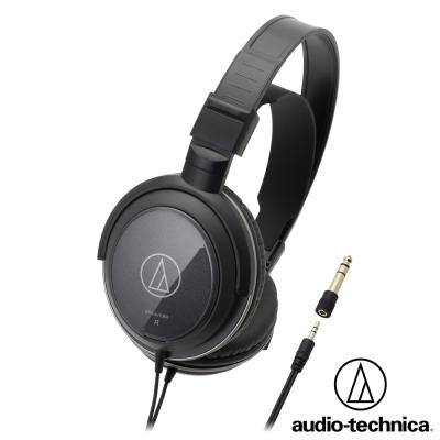 鐵三角 ATH-AVC300 密閉式動圈型耳機
