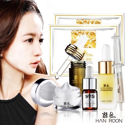 HANROON韓潤-韓式女神全攻略體驗組