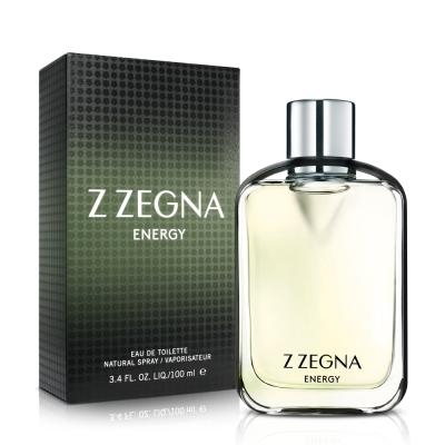 ERMENEGILDO ZEGNA傑尼亞 鋒鋩男性淡香水100ML