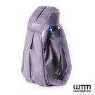 英國 WMM Soohu 五式親密揹巾 - 薰衣草紫