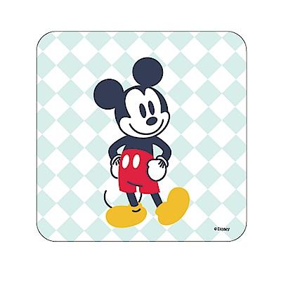 【迪士尼獨家授權】普普風珪藻土吸水杯墊/皂盤 -帥帥米奇