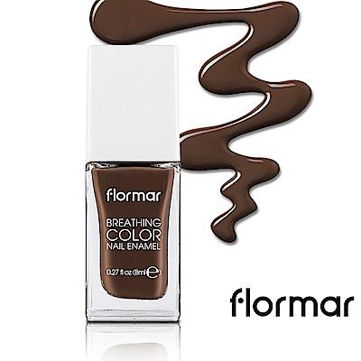 法國Flormar - 漫步義大利-輕羽指甲油 #05 Double espresso