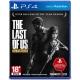 最後生還者-重製版-PS4-亞洲中英文合版