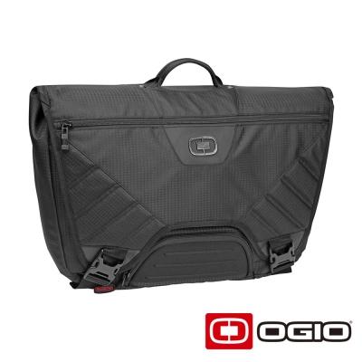 OGIO BOLT RSS 17 吋 多功能郵差包