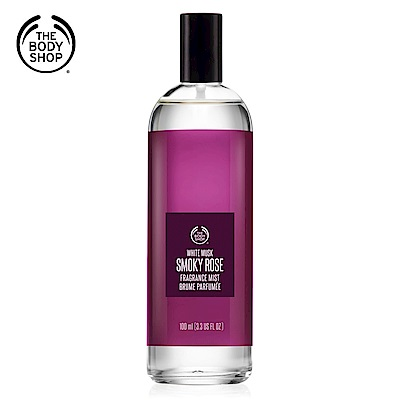 The Body Shop 紫麝香身體芳香菁露-100ML