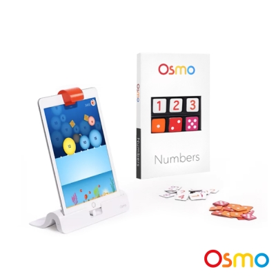 Osmo - 數字計算遊戲配件盒
