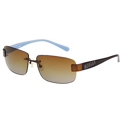 MORGAN 太陽眼鏡 (金色)MOR1027