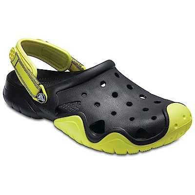 Crocs 卡駱馳 (男鞋) 激浪克駱格 202251-0DW