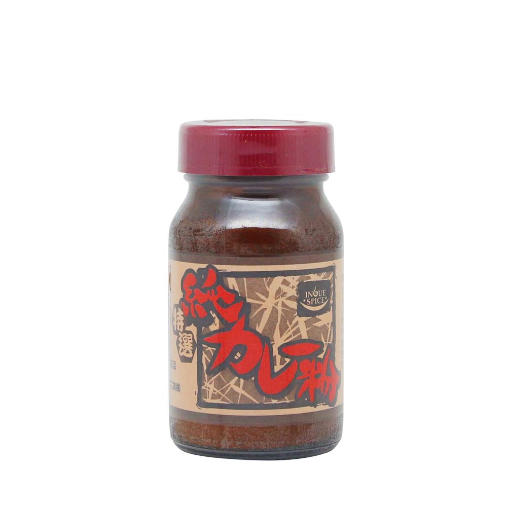 INOUE SPICE 熟成純咖哩粉(44g)