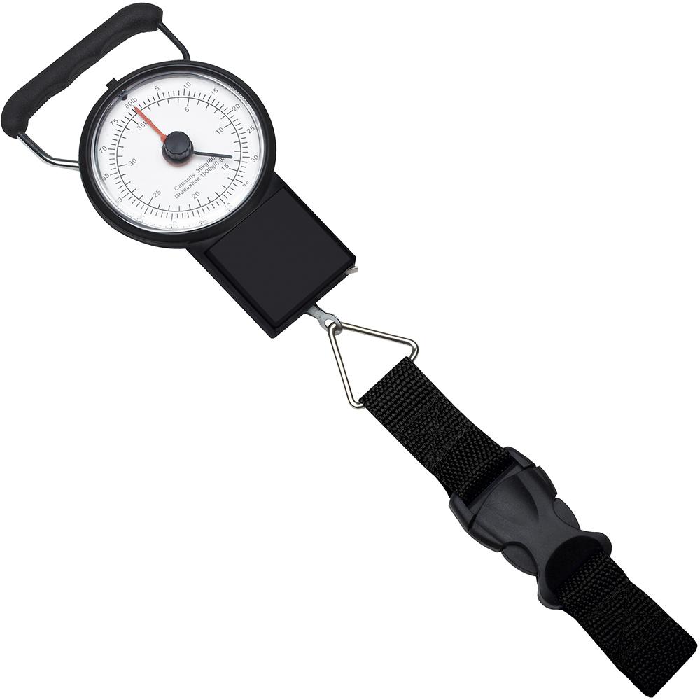 REFLECTS 捲尺指針行李秤(35kg)