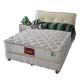 夢菲思 四線乳膠蜂巢式獨立筒床墊-單人3.5