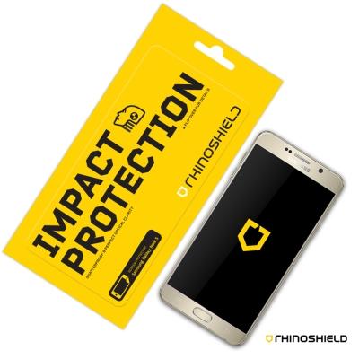 犀牛盾耐衝擊手機螢幕保護貼- Samsung Note 5