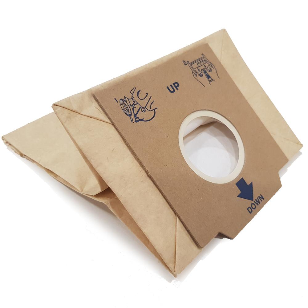 伊萊克斯 吸塵器專用集塵紙袋(E50)-2組