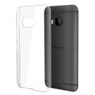 透明殼專家HTC M9 超薄.抗刮.高透光保護殼+保貼組