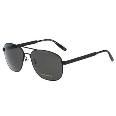BOTTEGA VENETA太陽眼鏡 (黑色)BV286FS