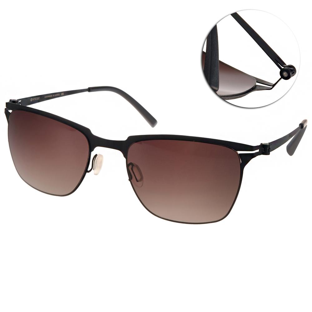 VYCOZ太陽眼鏡 完美創新/黑#ZEELER BLKBK