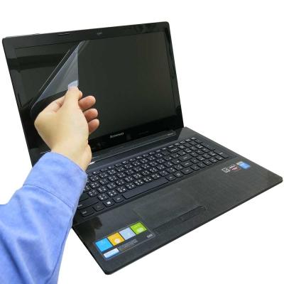 EZstick Lenovo IdeaPad G50 亮面防藍光護眼螢幕貼 靜電吸附