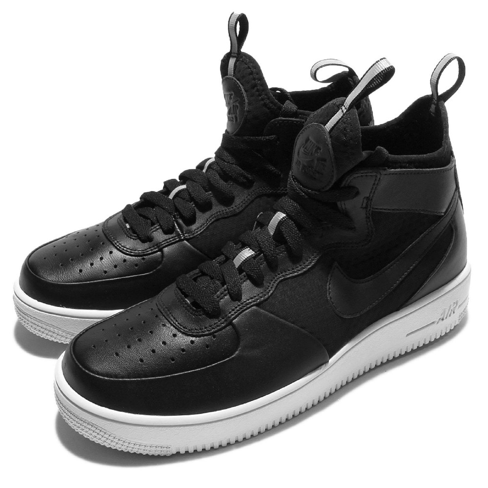 Nike 休閒鞋 Air Force 1 Mid 男鞋 | 休閒鞋 |
