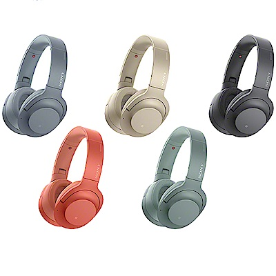 SONY WH-H900N 無線藍牙降噪耳罩式耳機(公司貨)