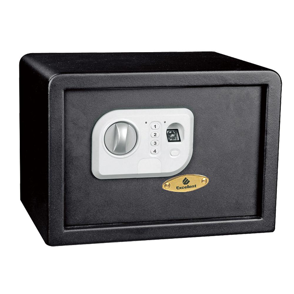 阿波羅 e世紀電子保險箱_指紋機【25FPN】