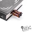 禮物myBookmark手工書籤-栽進魔法世界
