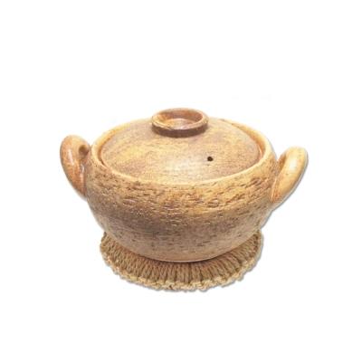 長谷園日式風味燉煮湯鍋