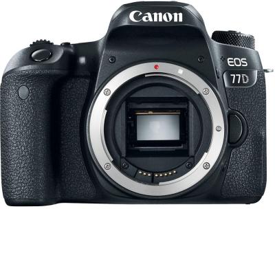 Canon EOS  77 D 單機身 (平輸中文)