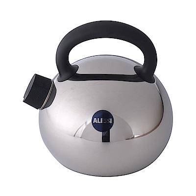 Alessi 義大利 媽咪壺 茶壺